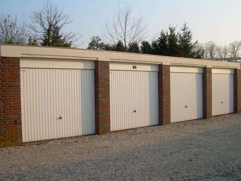 Opslag garageboxen bfp vastgoed for Location de box garage